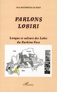 Parlons lobiri - Langue et culture des lobis Burkina Faso.pdf