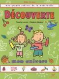 Fanelly Lacroix et Frédéric Rébéna - Découverte, dès 3 ans.