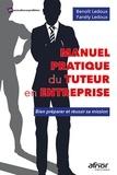 Fanely Ledoux et Benoît Ledoux - La caisse à outils pour bien réussir sa mission de tuteur.