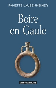 Fanette Laubenheimer - Boire en Gaule - Hydromel, bière et vin.