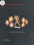 Fanette Laubenheimer - Les Amphores en Gaule - Production et circulation.