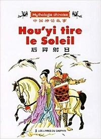 Fang yo Wang zhiwei - Hou'yi tire le soleil (en francais).