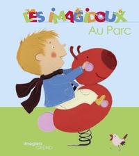 Fani Marceau et Claire Le Grand - Au parc.