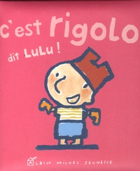 Fani Marceau et Nina Kanô - C'est rigolo.