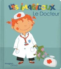Fani Marceau et Claire Le Grand - Le Docteur.