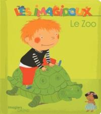 Fani Marceau et Claire Le Grand - Le Zoo.