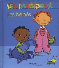 Fani Marceau et Claire Le Grand - Les bébés.