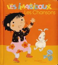 Fani Marceau et Claire Le Grand - Les Chansons.