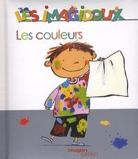 Fani Marceau et Claire Le Grand - Les couleurs.