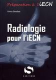 Fanny Barabas - Radiologie pour l'iECN.