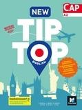 Fanny Bascou et J. Herter - New Tip Top English CAP A2.