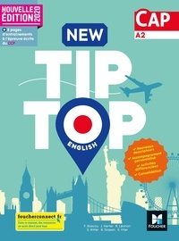 Fanny Bascou et Joanna Herter - New Tip Top English CAP A2.