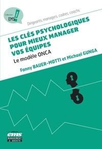 Rhonealpesinfo.fr Les clés psychologiques pour mieux manager vos équipes - Le modèle ONCA Image