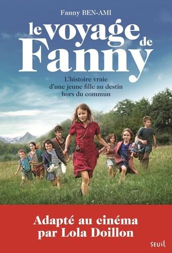 Le Voyage De Fanny Suivi De Les Enfants Juifs Au Coeur De La Guerre