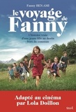 Fanny Ben-Ami - Le voyage de Fanny - Suivi de Les enfants juifs au coeur de la guerre.