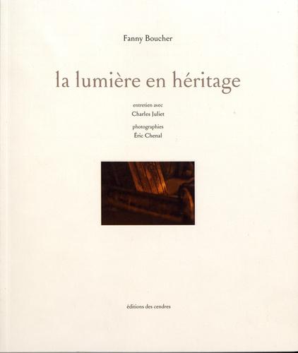 La lumière en héritage