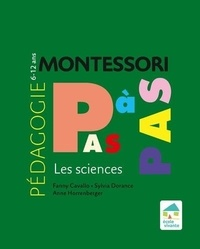 Fanny Cavallo et Sylvia Dorance - Les sciences.