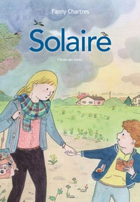 Fanny Chartres - Solaire.