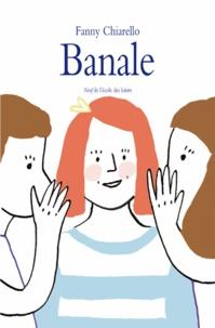 Fanny Chiarello - Banale.