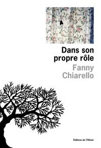 Fanny Chiarello - Dans son propre rôle.