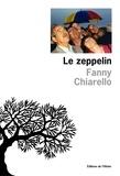 Fanny Chiarello - Le Zeppelin.