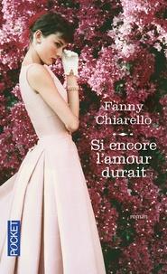 Fanny Chiarello - .
