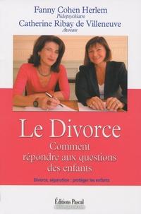 Accentsonline.fr Divorce - Comment répondre aux questions des enfants Image