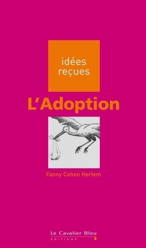 L'Adoption 2e édition