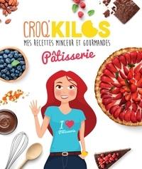 Fanny Comandini - Mes recettes minceur et gourmandes - Pâtisserie.