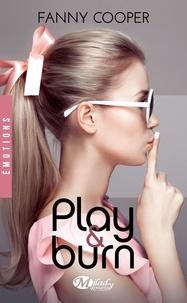 Deedr.fr Play & Burn Image