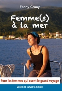 Fanny Crouy - Femme(s) à la mer.