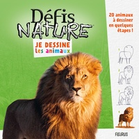 Deedr.fr Je dessine les animaux Image