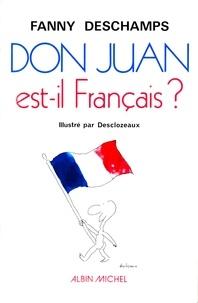 Fanny Deschamps et Fanny Deschamps - Don Juan est-il français ?.
