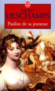 Fanny Deschamps - .