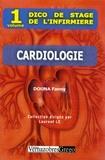 Fanny Douna - Cardiologie.