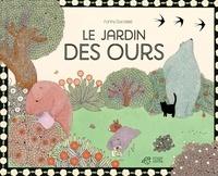 Fanny Ducassé - Le jardin des ours.