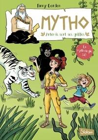 Fanny Gordon - Mytho Tome 4 : Artémis sort ses griffes.