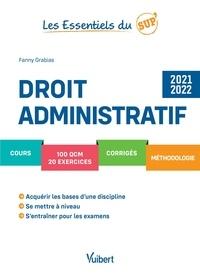 Fanny Grabias - Droit administratif.