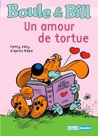 Fanny Joly et Jean Roba - Boule et Bill Tome 8 : Un amour de tortue.