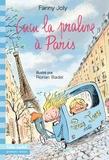 Fanny Joly - Cucu la praline à Paris.