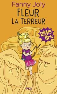 Feriasdhiver.fr Fleur la terreur Image
