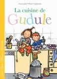Roser Capdevila et Fanny Joly - La cuisine de Gudule.