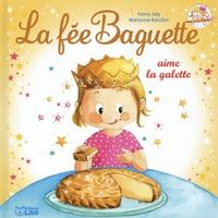 La fée Baguette Tome 11.pdf