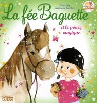 La fée Baguette Tome 8.pdf