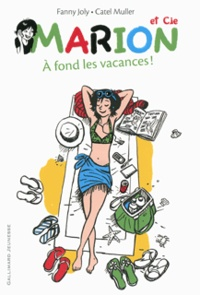 Galabria.be Marion et Cie Tome 2 Image