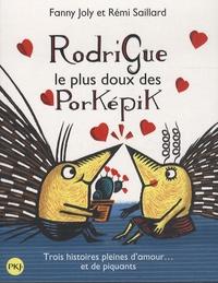 Fanny Joly - RodriGue PorKépiK - Collector.