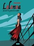 Fanny Lesaint - Lolonoa - Journal d'un pirate des Caraïbes.