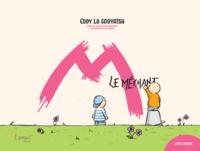 Fanny Marconnet et Pol Banon - M le Méchant. 1 CD audio