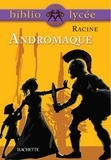 Bibliolycée - Andromaque, Racine.