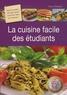 Fanny Matagne - La cuisine facile des étudiants.
